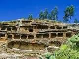 Otuzco en Cajamarca 3d/2n - Tours y Hotel Costa del Sol