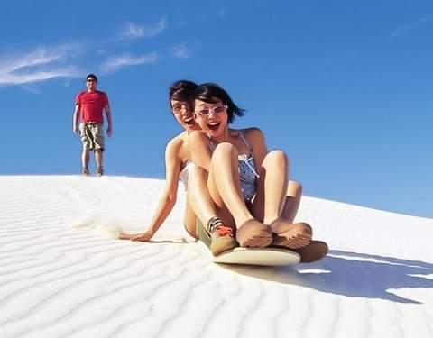 Full Day Paracas - Ica - Nazca