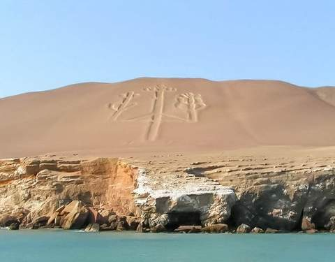 Paracas 2 Days / 1 Night