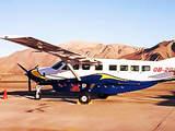 Foto de Sobrevuelo a las Líneas de Nazca
