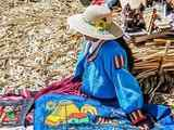 Foto de Lago Titicaca y Sillustani - 4d/3n