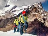 Foto de Nevado Mateo – Tu Primera Cumbre 5,000