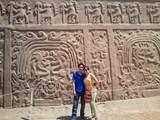 Huaca Arco Iris en Semana Santa - Trujillo Como Nunca Antes 4d/3n