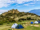 Foto de Semana Santa - Rupac (Trekking + Campamento)