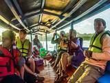 Foto de Semana Santa - Tambopata Espectacular 4d/3n