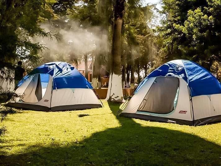 Tours a semana santa full lunahuana camping con piscina 3d 2n - Camping con piscina ...