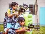 Foto de Gelball - Exclusivo para Niños