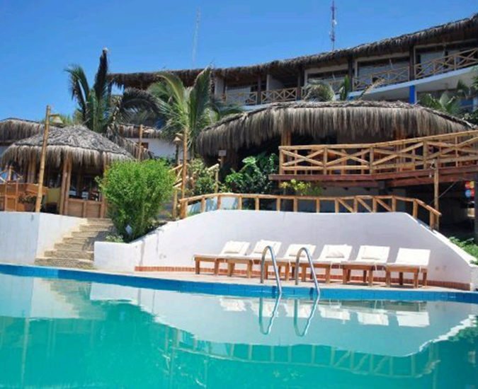 Máncora Beach Bungalows From 06 To 09 October Turismoi Pe