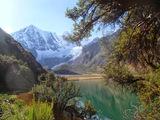 Foto de 12d/11n Cordillera Huayhuash Full Trek