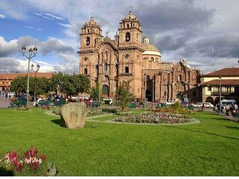 Cusco Express (3d/2n) - Tren Local