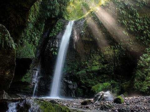 Cataratas del Breo y Sus Maravillas - Tarapoto- Juanjui