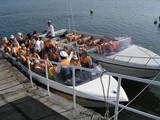 Foto de Full Day Islas Ballestas y Tubulares en las Dunas de Ica
