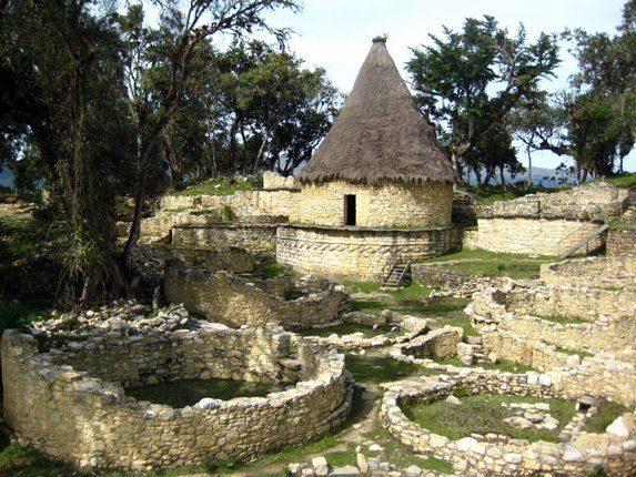 Tour Chachapoyas Kuelap Con Movil Tours Viaje Seguro