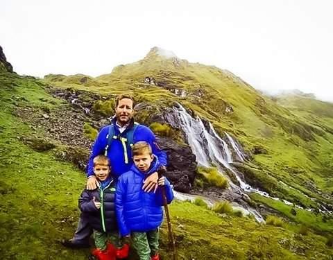 Trekking Lares - Machu Picchu - 4d/3n