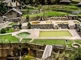 Baños Termales de Lares en Trekking Lares - Machu Picchu - 4d/3n