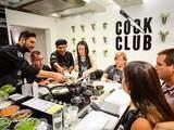 Foto de Clases de Cocina - 100% Interactiva (Servicio Privado)