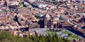 Cusco en Machu Picchu Adventure - 6d/5n