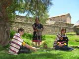 Foto de Tour Arqueológico - Huancayo (Full Day)