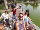 Foto de Recorrido en Bicicleta: Tour Urbano