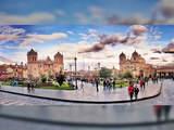 Foto de Lima Arequipa Cusco Puno - Hay Un Perú para Cada Quien