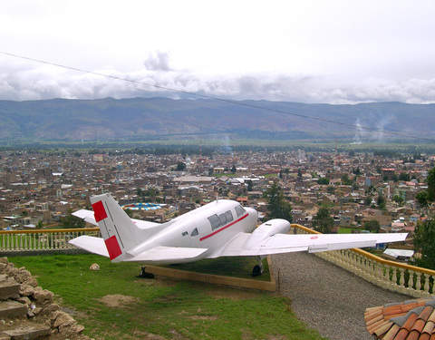 Huancayo City Tour (Half Day)