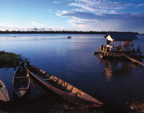 Full Day Amazonas Iquitos