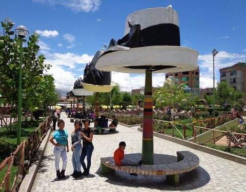 3d / 2n - Huancayo Classic