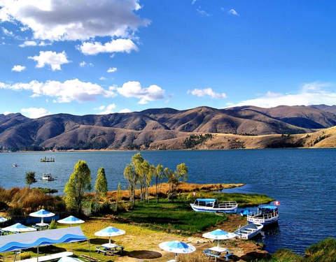 4d / 3n - Huancayo & Selva Central