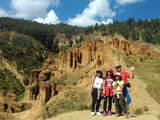 Foto de 4d/3n - Huancayo & Selva Central