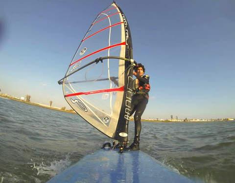 Fin de Semana Extremo - Windsurf al Alcance de Todos
