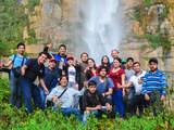 Foto de Barranquismo y Trekking - Bosque de Cataratas Gigantes