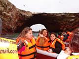 Foto de Tour Islas Ballestas en Lancha (Desde Paracas)