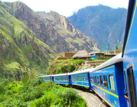 Cusco + Machu Picchu - 3d / 2n