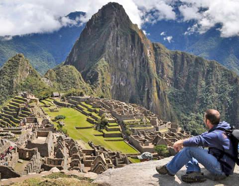 Cusco + Machu Picchu - 4d/3n