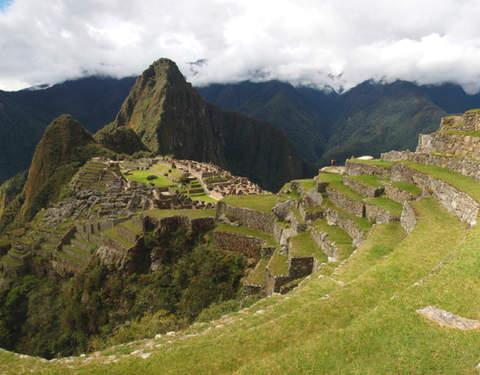 Cusco + Machupicchu - 6d / 5n