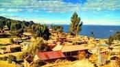 Foto de Islas Amantani, Taquile y Uros - 2d/1n