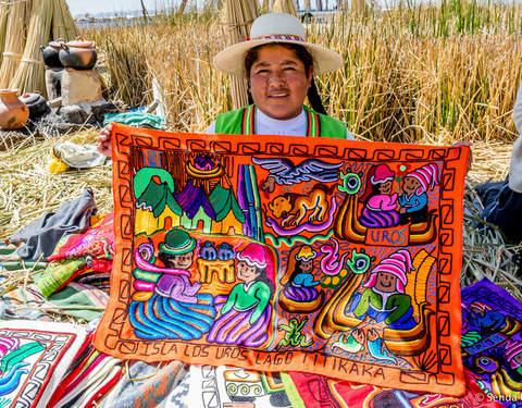 Pacha Titicaca Standar