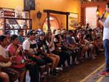 Foto de Ruta del Pisco + Buggies + Islas Ballestas + Paracas 2d/1n