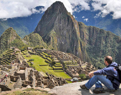 Machu Picchu + 7 Colors Mountain + Humantay Lagoon - 5d / 4n