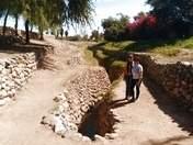 Tour Acueductos de Cantalloc - Peruvian Mysteries