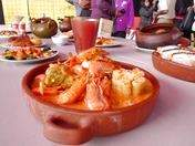 Foto de Aventura Gastronómica en Arequipa