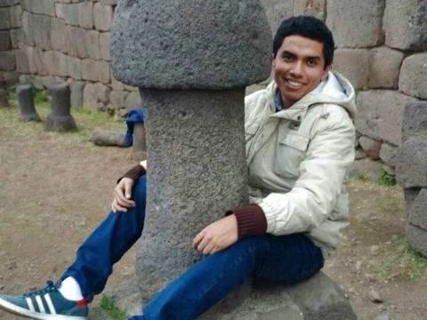 Aymara Route - Chucuito + Juli + Aramu Muru