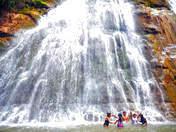 Bayoz Waterfall