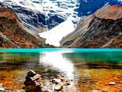 Foto de Cusco - Laguna de Humantay