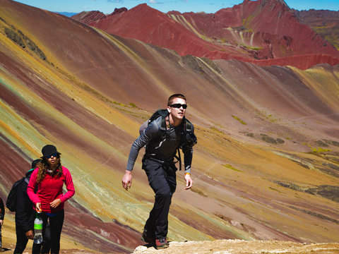 Ausangate - Vinicunca - Rainbow Mountain