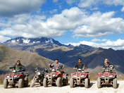 Foto de Cusco - Cuatrimoto Maras & Moray