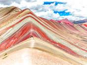 Foto de Full Day - Montaña del Arco Iris o Cerro Colorado