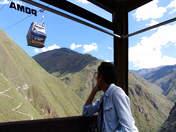 Foto de Full Day - Kuelap Con Teleférico