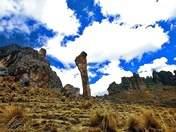Foto de Full Day Santuario Nacional de Huayllay
