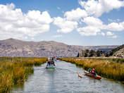 Foto de Pacha Titicaca Premium (Speed Boat)
